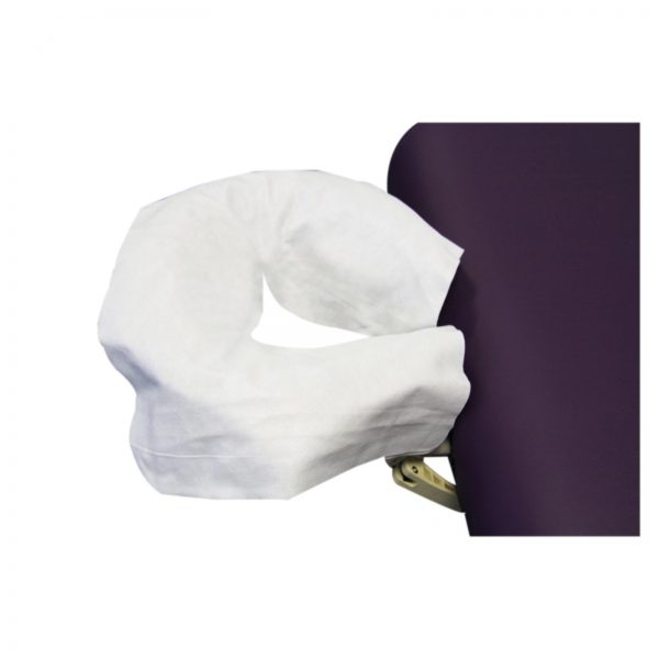 Face Cradle Covers Pack 100