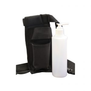 Single Oil Holster 01